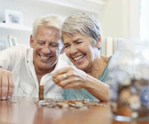 This easy trick could lead you to a luxury retirement!