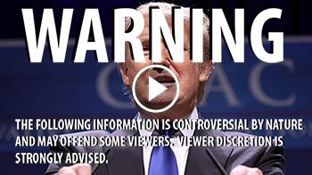 Trump Video Banned by CNN (Watch it here)