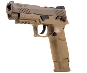 US Residents Eligible for a Free Military Issued Handgun