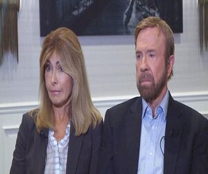 Chuck Norris Wife Confirms The Rumours Today