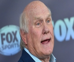 Terry Bradshaw Leaves The Audience Shocked