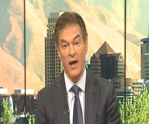 Dr. Oz Leaves The Audience Shocked Live Today