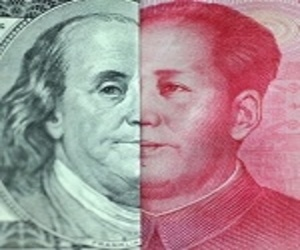 China Just Attacked the USD