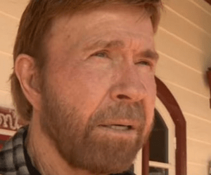 Chuck Norris Under Fire After Shocking Announcement