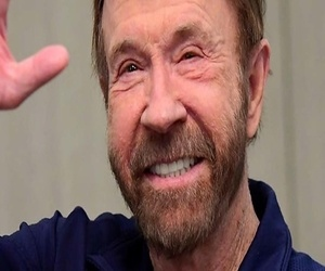 Chuck Norris Kicks Found Guilty...