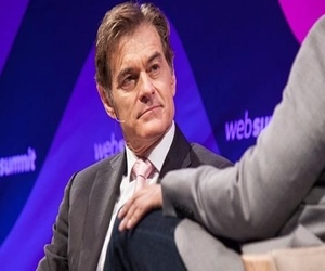 Dr. Oz Drops Bombshell On Live Television