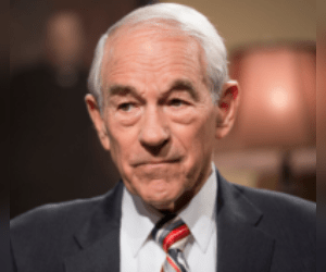 Ron Paul's urgent message for every American