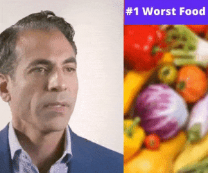 Top MD: How USA's Favorite Food Became Contaminated