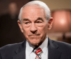 Ron Paul's urgent new message for every American