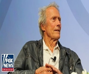 Clint Eastwood Breaks The Silence Live Today