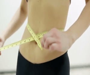 71 yr-old woman poops out 48 lbs of stored fat with this strange nutrient