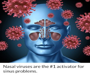Got sinus or lung concerns? THIS may be a