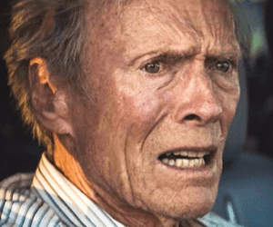 Clint Eastwood Leaves The Audience Shocked