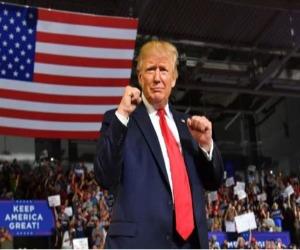 Washington DC Faces Trump Bombshell