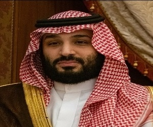 New Saudi Ruler to USA: Drop Dead