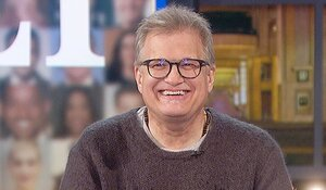 Drew Carey Leaves Fans Speechless