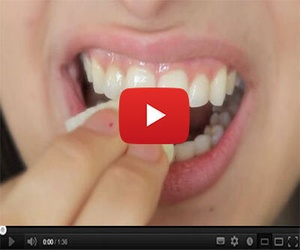 This Banned Fruit Will Rebuild Your Gums Overnight (Latest Research)