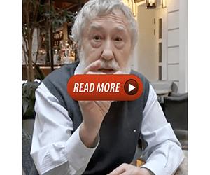 Ex-Soviet scientist drops anti-aging bombshell