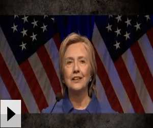 Hillary Confessed! And It Was All Caught On Tape...